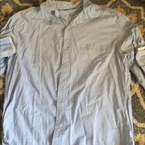 Men's club room shirt